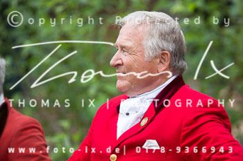 16 - Geburtstagsjagd Hermann Kröger