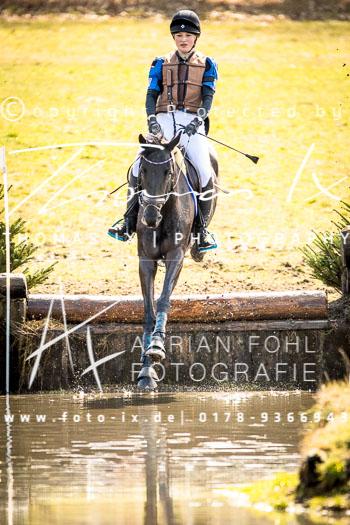 03 - Geländepferdeprüfung A