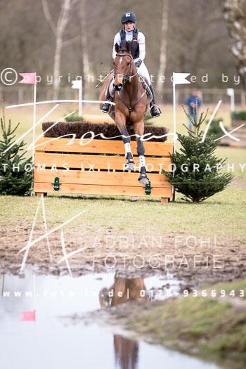 04 - Geländepferdeprüfung L