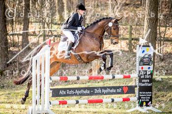 06 - Sahrendorf VA Springen